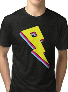 Proximity logo Tri-blend T-Shirt