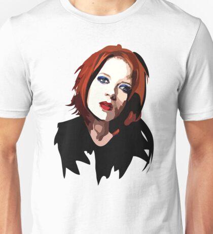 Shirley Manson Unisex T-Shirt