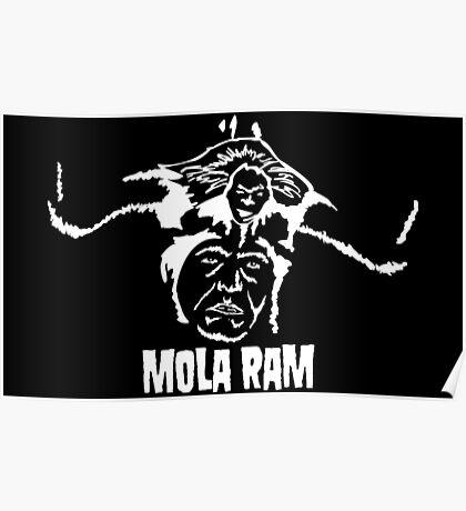 Mola Ram Poster
