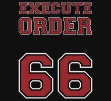Order 66 by Creatiboom