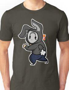 Ohmwrecker Bunny Unisex T-Shirt