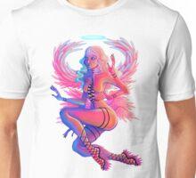 Clio, Angel of Ostentation Unisex T-Shirt
