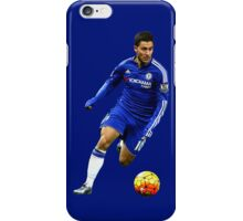 Eden Hazard - Chelsea FC iPhone Case/Skin