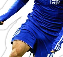 Eden Hazard - Chelsea FC Sticker