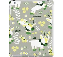 Happy Little Goats iPad Case/Skin
