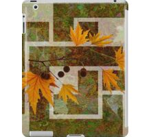 A Touch of Autumn iPad Case/Skin