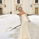 White Wedding by Kasia Nowak