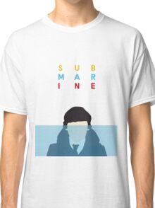 Submarine (Film) - V2 Classic T-Shirt