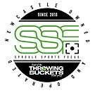 SSF by Throwing  Buckets Magazine
