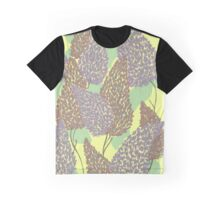 Lilacs Graphic T-Shirt