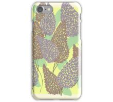 Lilacs iPhone Case/Skin