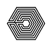 EXO Music Photographic Print