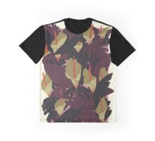 Midnight Jungle Graphic T-Shirt