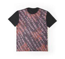 Dappled Sunset Graphic T-Shirt