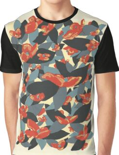 Poppy Freckles Graphic T-Shirt