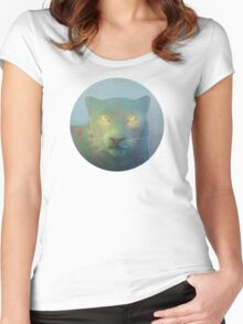 Altai Princess Women's Fitted Scoop T-Shirt