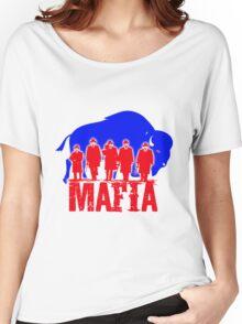 Bills Mafia Women's Relaxed Fit T-Shirt