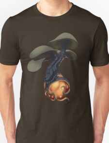 Marble Tree Unisex T-Shirt