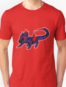 Nargacuga Fanart Chibi Monster Hunter Unisex T-Shirt