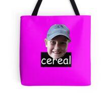 CEREAL! Tote Bag