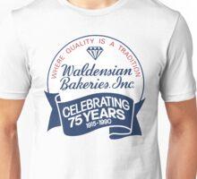 Waldensian Bakeries Unisex T-Shirt