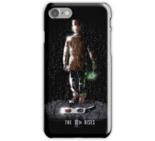 The 11th Rises iPhone Case/Skin