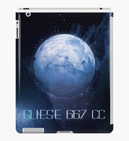 A New Earth? iPad Case/Skin