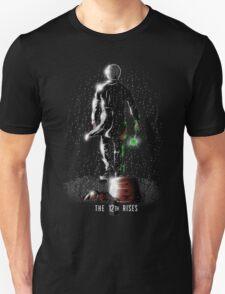 The 12th Rises Unisex T-Shirt