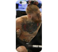 Conor McGregor vs. Nate Diaz UFC 202 | 2016 iPhone Case/Skin