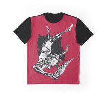 ÆON FLUX Graphic T-Shirt