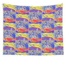 Whisper Wall Tapestry