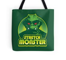 Kenner's Stretch Monster - Armstrong's Enemy! Tote Bag