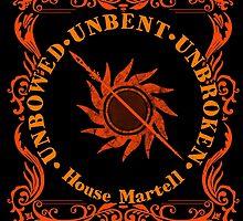 Unbowed! Unbent! Unbroken! by Eren