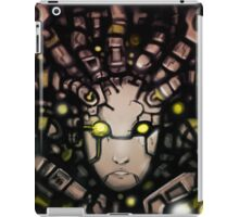 The Programmer iPad Case/Skin
