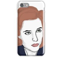 Our Lady of Skepticism  iPhone Case/Skin