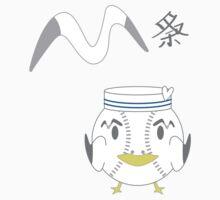 Seagull Baby Tee