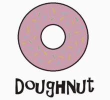 Doughnut Kids Clothes