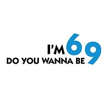 I'm 6. Do you wanna be 9? by artpolitic