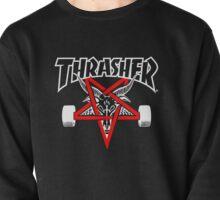 thrasher Pullover
