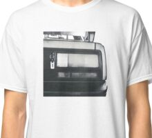 AW11 Toyota MR2 Sketch Tail Classic T-Shirt