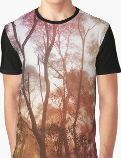 Hazy Graphic T-Shirt