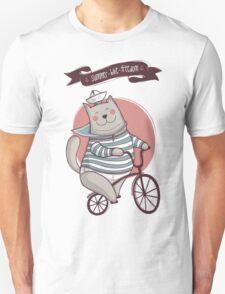 summer. bike. freedom T-Shirt