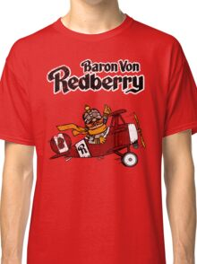 Baron Von Redberry Classic T-Shirt