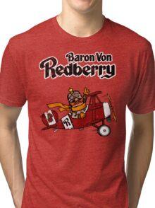Baron Von Redberry Tri-blend T-Shirt