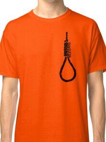 Noose 6ix Classic T-Shirt