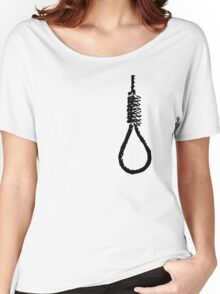 Noose 6ix Women's Relaxed Fit T-Shirt