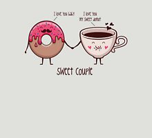 sweet couple Unisex T-Shirt