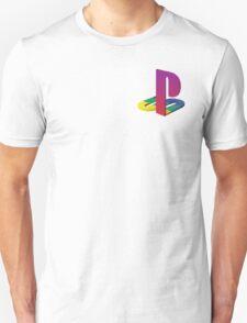 PlayStation 00 Unisex T-Shirt