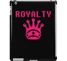 ROYALTY iPad Case/Skin