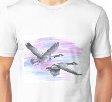 American Geese Unisex T-Shirt